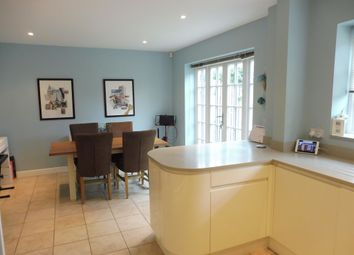 Thumbnail 3 bedroom semi-detached house for sale in Church Farm Close, Exton, Oakham