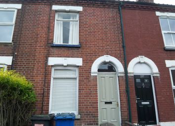 2 bed terraced house to rent in Heigham Street, Norwich NR2