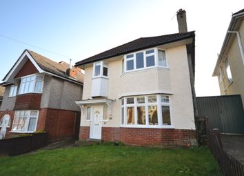 Thumbnail 3 bed detached house to rent in Alexandra Road, Southbourne, Bournemouth