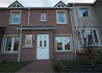 Thumbnail 2 bed terraced house for sale in Cameron Drive, Kirkcaldy