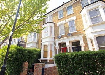 Thumbnail 3 bed flat for sale in Fairmead Road, London
