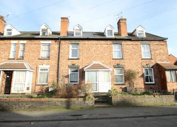 Thumbnail 3 bed terraced house to rent in Coleshill Road, Atherstone, Warwickshire
