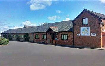Thumbnail Office to let in Lodge Farm Business Centre, Castlethorpe, Milton Keynes