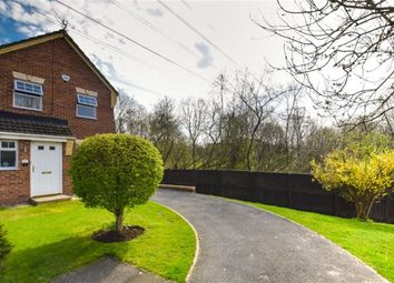 Thumbnail 3 bed end terrace house for sale in Alphingate Close, Stalybridge