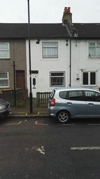 Thumbnail 2 bedroom terraced house to rent in Roman Road, Newham