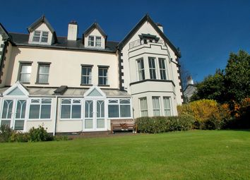 Thumbnail 2 bed flat for sale in Parkgate House, The Parade, Parkgate.