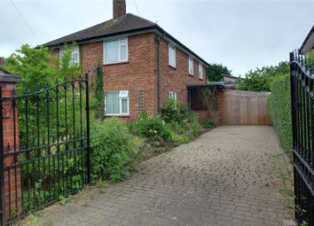Thumbnail 2 bedroom semi-detached house for sale in St. Barnabas Road, Reading, Berkshire