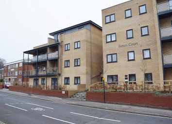Thumbnail 2 bedroom flat to rent in Simco Court, Southampton