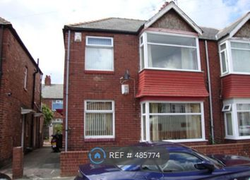 Thumbnail 2 bed flat to rent in Willow Grove, North Tyneside
