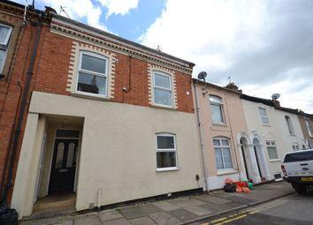 Thumbnail 1 bed flat to rent in Edith Street, Abington, Northampton