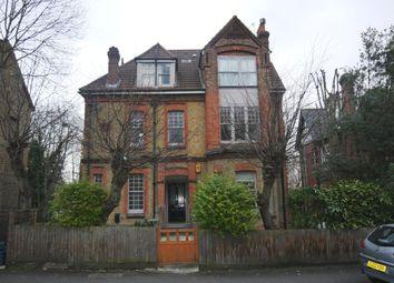 Thumbnail 2 bed flat to rent in Sylvan Road, Crystal Palace, London