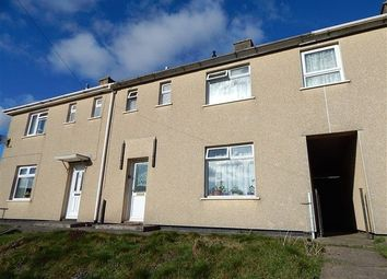 Thumbnail 3 bed terraced house for sale in Pant View, Nantyglo