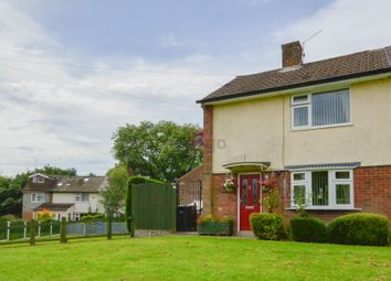 Thumbnail 2 bed semi-detached house for sale in Bowman Drive, Charnock, Sheffield