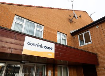Thumbnail 1 bed flat to rent in Comet Drive, Easington Colliery