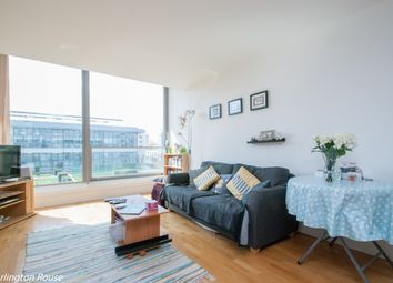 Thumbnail 1 bed flat to rent in Eaststand, Highbury Stadium Square, Highbury, London