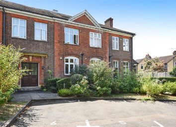 Thumbnail 1 bed flat for sale in Chestnut Court, Gade Close, Watford