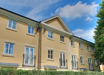 Thumbnail 3 bedroom town house for sale in Marauder Road, Old Catton