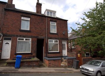 Thumbnail 3 bed end terrace house to rent in Derbyshire Lane, Woodseats/Meersbrook, Sheffield