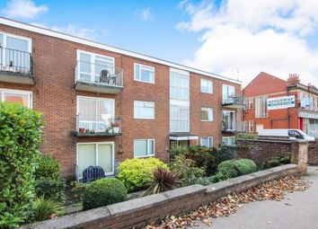 Thumbnail 2 bed flat for sale in Belvedere Court, Kingsway, Lytham St. Annes, Lancashire