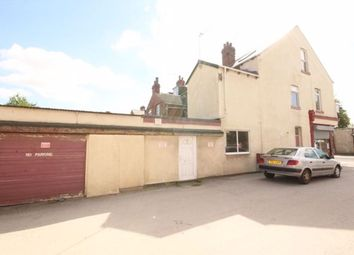 Thumbnail 3 bed maisonette to rent in Station Road, Askern, Doncaster
