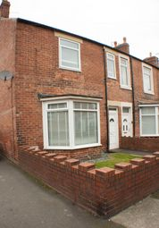 Thumbnail 3 bed end terrace house for sale in Castle Street, Morpeth