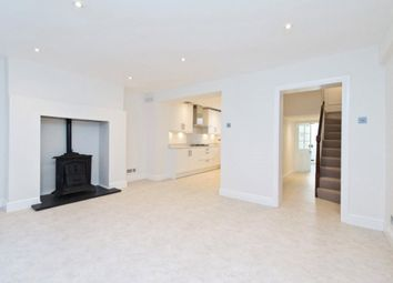 Thumbnail 5 bed town house to rent in Ovington Square, Chelsea