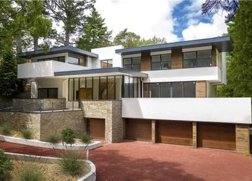5 bed detached house for sale in Martello Road, Branksome Park, Poole, Dorset BH13