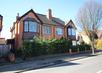 Thumbnail 4 bedroom property for sale in Lawford Road, Rugby