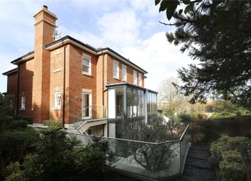 Thumbnail 5 bedroom semi-detached house for sale in Marryat Place, London