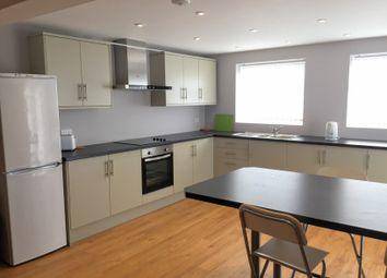 Thumbnail Room to rent in Ruabon Road, Wrexham