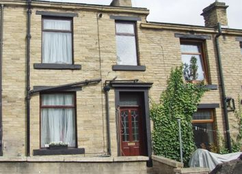 Thumbnail 1 bedroom terraced house for sale in Bottomley Street, Brighouse