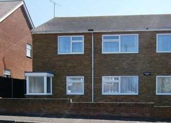 Thumbnail 2 bed flat to rent in Carlton Road East, Westgate-On-Sea