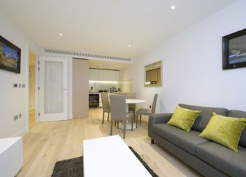 Thumbnail 2 bed flat to rent in 3 Riverlight Quay, London