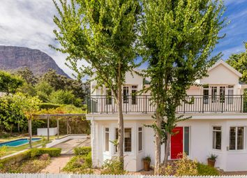 Thumbnail 2 bed detached house for sale in 9 Erika St, Franschhoek, 7690, South Africa