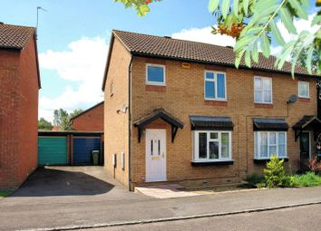 Thumbnail 3 bed property for sale in Ravensbourne Road, Aylesbury