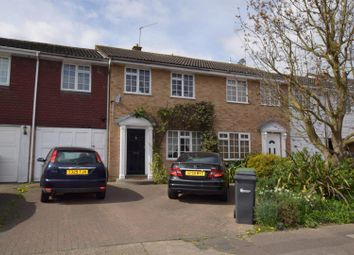 Thumbnail 3 bed property for sale in Juniper Crescent, Witham