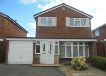 Thumbnail 3 bed property to rent in Station Road, Admaston, Telford