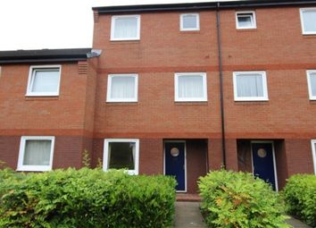 Thumbnail 3 bedroom property to rent in Princes Reach, Ashton On Ribble, Preston