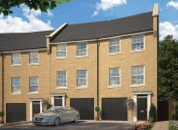 Thumbnail 4 bed town house for sale in Church Hill, Saxmundham, Suffolk