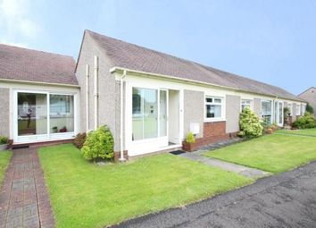 Thumbnail 1 bed bungalow for sale in Regent Street, Kirkintilloch, Glasgow, East Dunbartonshire