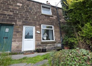 Thumbnail 1 bed cottage to rent in Penn Street, Belper, Derbyshire