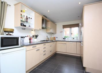 Thumbnail 3 bed property to rent in Forster Road, Guildford, Surrey