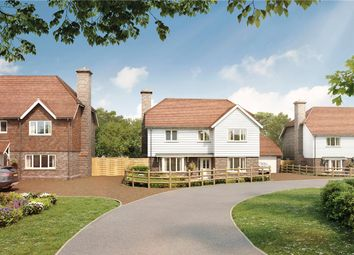 Thumbnail 4 bed detached house for sale in Bathurst House, Greycoats Place, Hartley Road, Cranbrook