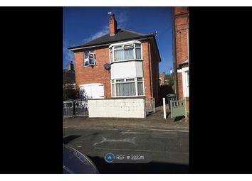Thumbnail 3 bed detached house to rent in Middleton Street, Nottingham