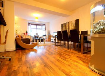 Thumbnail 3 bed terraced house to rent in Sherwood Road, Ilford