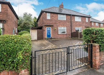 2 bed semi-detached house for sale in Queen Elizabeth Drive, Normanton, West Yorkshire WF6