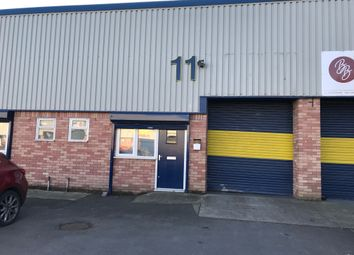 Thumbnail Industrial to let in Ard Business Park, Pontypool