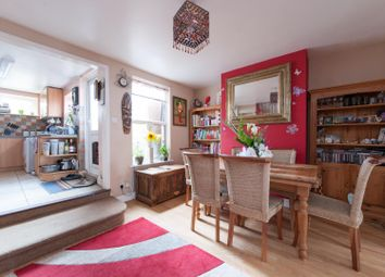 Thumbnail 3 bed terraced house for sale in Longfield Road, Dover