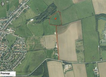Thumbnail Land for sale in Off Lighthouse Road, Flamborough, E Yorkshire