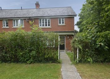 Thumbnail 3 bed terraced house for sale in Hodgkins Mews, Stanmore, Greater London